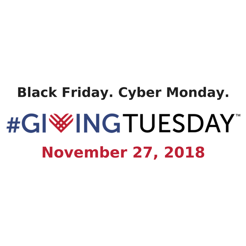 #GivingTuesday 2018 Best Practices
