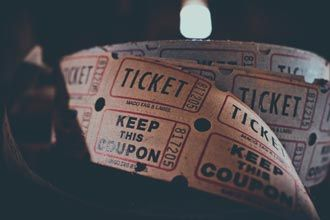 A 50/50 raffle is an easy church fundraising idea that can help you reach your goal.