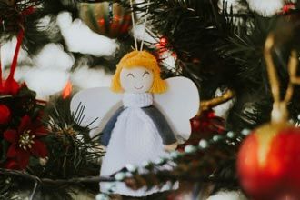 An angel festival is an easy church fundraising idea that will bring out the creative side in your congregants.