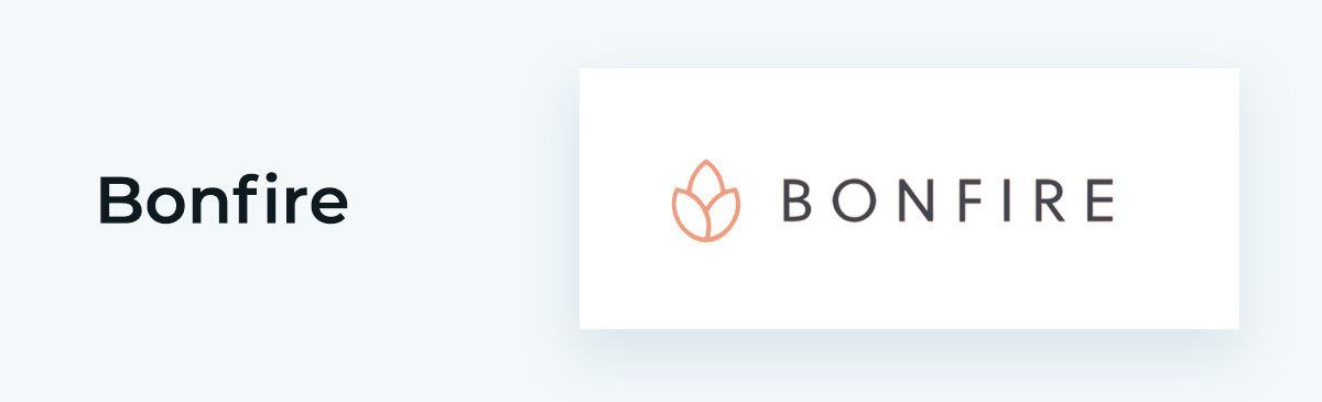 Bonfire is a great fundraising platform and online donation tool.