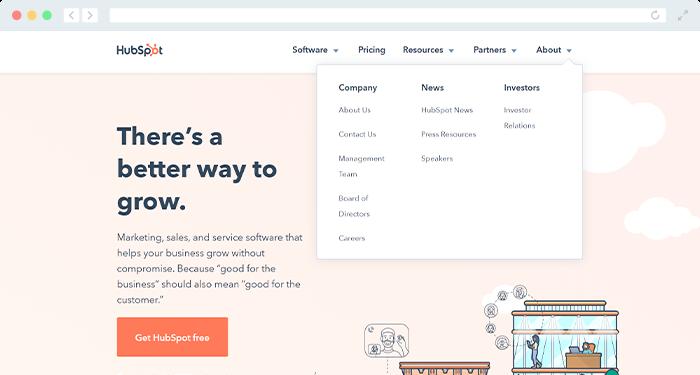 Explore HubSpot's software for nonprofits.