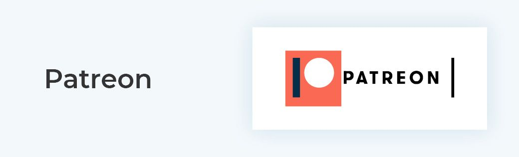 Patreon is the best membership fundraising website for any cause.