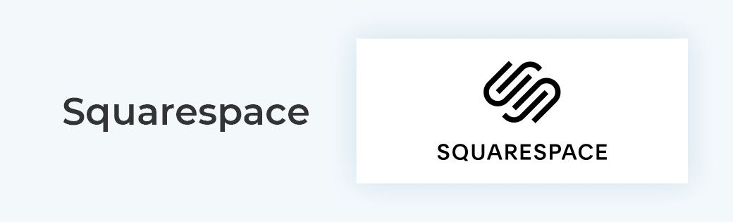 Squarespace offers the best fundraiser website for improving your content marketing.