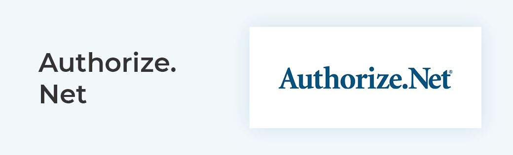 Authorize.Net is a PayPal alternative that handles billions of payments every year.
