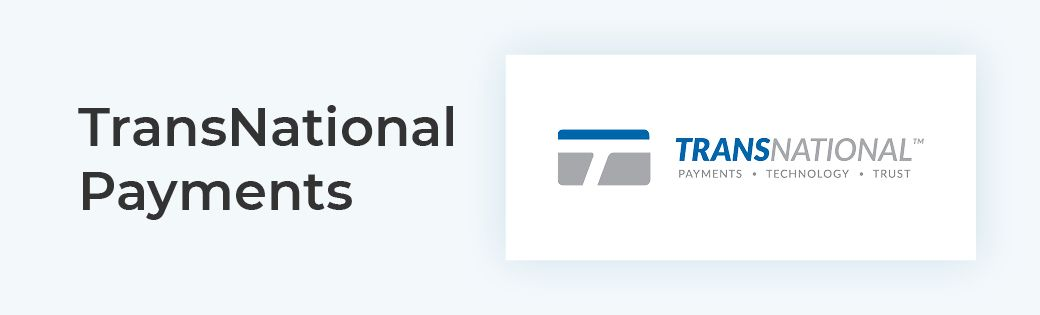 TransNational Payments is a PayPal alternative that enables easy donation tracking amongst other features.