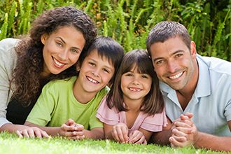 Host a family photo shoot to help raise money for your ministry.