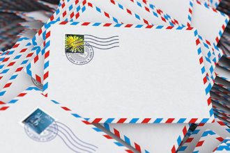 Fundraising letters are a tried-and-tested church fundraising idea.