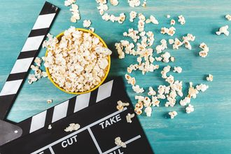 Engage your church community in a fun fundraising movie night.
