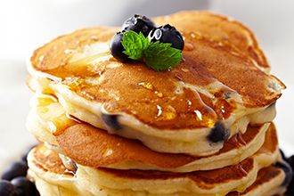 A pancake breakfast is a delicious fundraising idea for your church's mission trips.