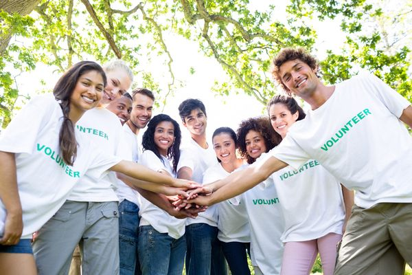 Develop a Productive Nonprofit: 6 Ways to Retain Volunteers